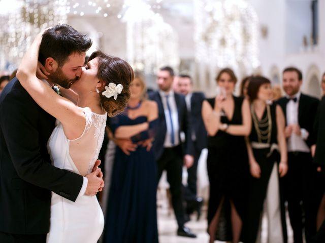 Il matrimonio di Giuseppe e Francesca a Bitonto, Bari 59