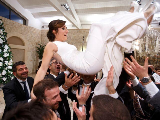 Il matrimonio di Giuseppe e Francesca a Bitonto, Bari 63