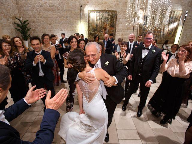 Il matrimonio di Giuseppe e Francesca a Bitonto, Bari 67