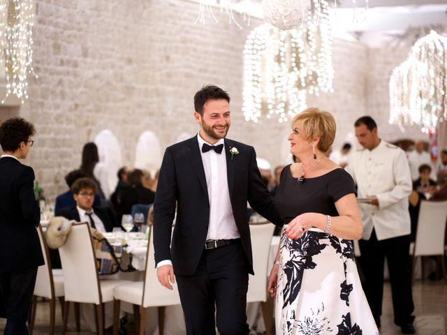 Il matrimonio di Giuseppe e Francesca a Bitonto, Bari 69