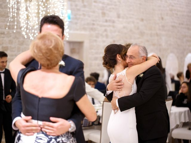 Il matrimonio di Giuseppe e Francesca a Bitonto, Bari 70