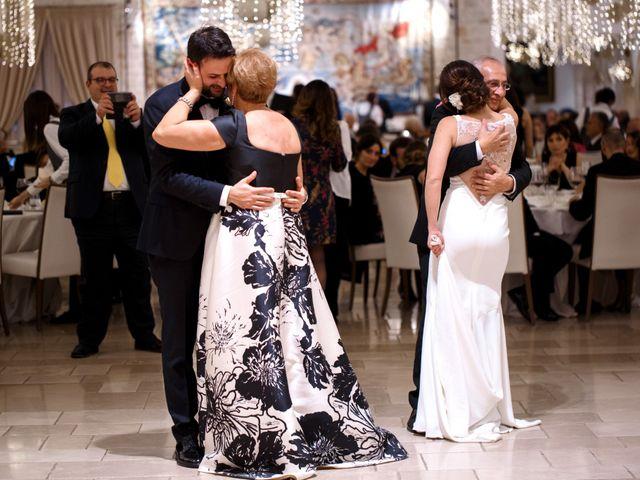 Il matrimonio di Giuseppe e Francesca a Bitonto, Bari 71