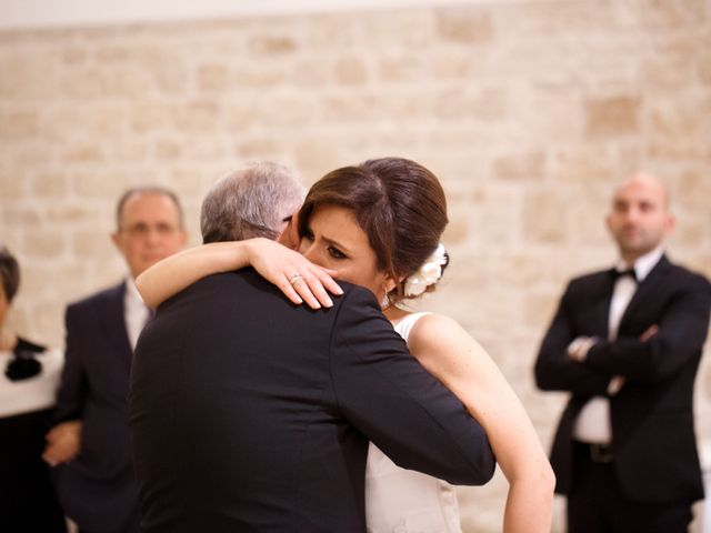Il matrimonio di Giuseppe e Francesca a Bitonto, Bari 74