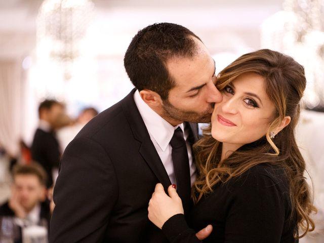 Il matrimonio di Giuseppe e Francesca a Bitonto, Bari 75