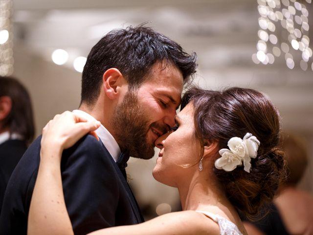 Il matrimonio di Giuseppe e Francesca a Bitonto, Bari 77