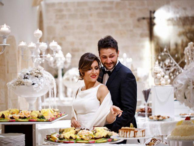 Il matrimonio di Giuseppe e Francesca a Bitonto, Bari 78
