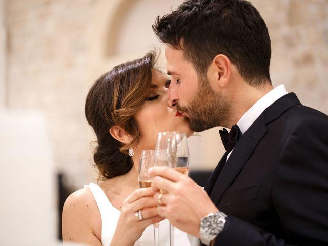 Il matrimonio di Giuseppe e Francesca a Bitonto, Bari 82