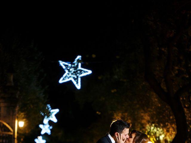 Il matrimonio di Giuseppe e Francesca a Bitonto, Bari 85