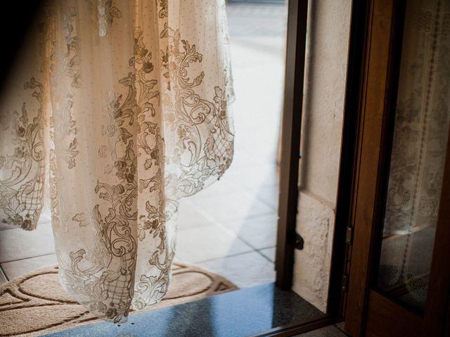Il matrimonio di Manuel e Antonella a Alberobello, Bari 13