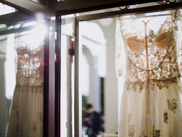 Il matrimonio di Manuel e Antonella a Alberobello, Bari 14