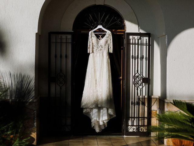 Il matrimonio di Manuel e Antonella a Alberobello, Bari 17