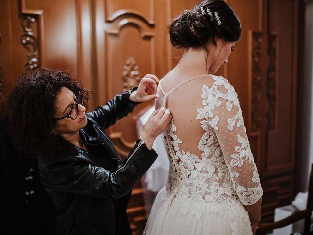 Il matrimonio di Manuel e Antonella a Alberobello, Bari 19
