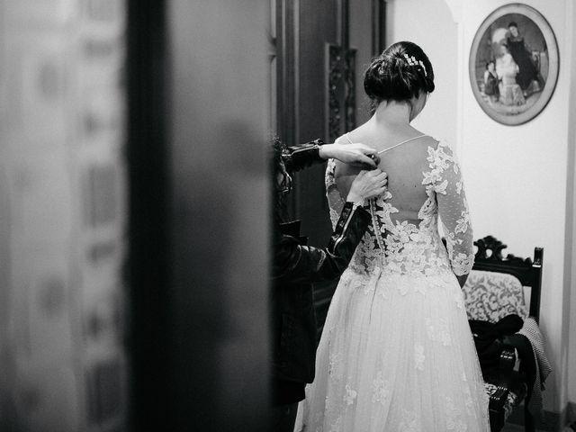 Il matrimonio di Manuel e Antonella a Alberobello, Bari 20