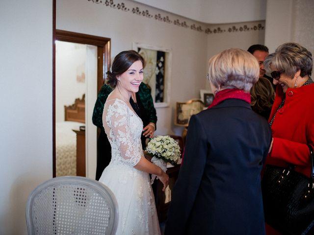 Il matrimonio di Manuel e Antonella a Alberobello, Bari 27