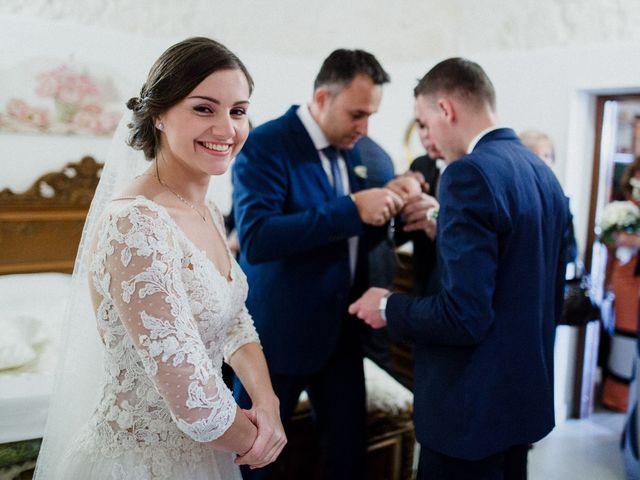 Il matrimonio di Manuel e Antonella a Alberobello, Bari 29