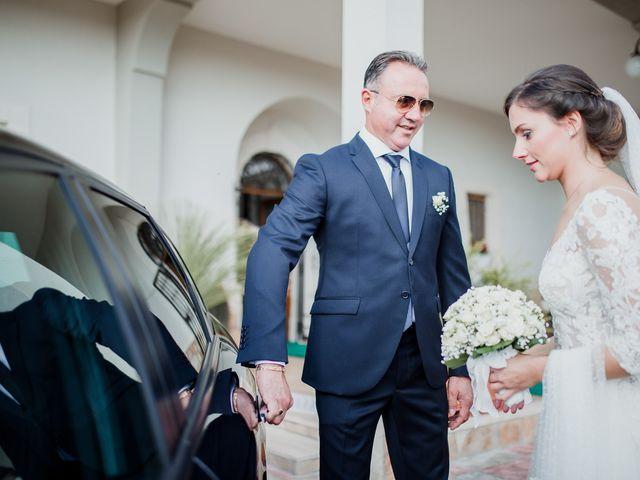 Il matrimonio di Manuel e Antonella a Alberobello, Bari 31