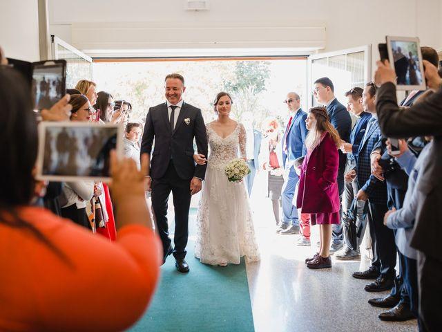 Il matrimonio di Manuel e Antonella a Alberobello, Bari 36