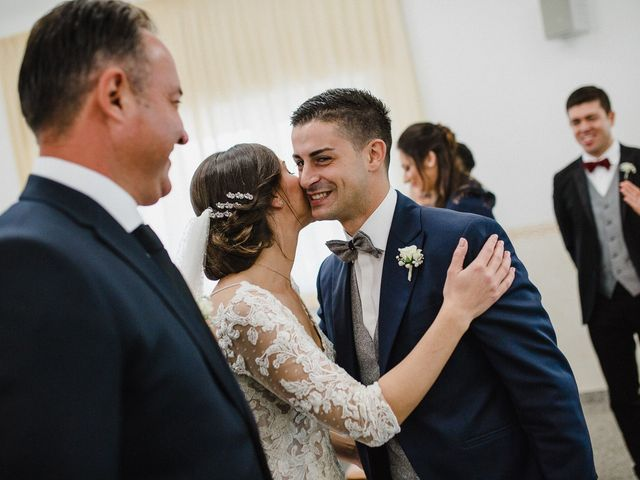 Il matrimonio di Manuel e Antonella a Alberobello, Bari 38