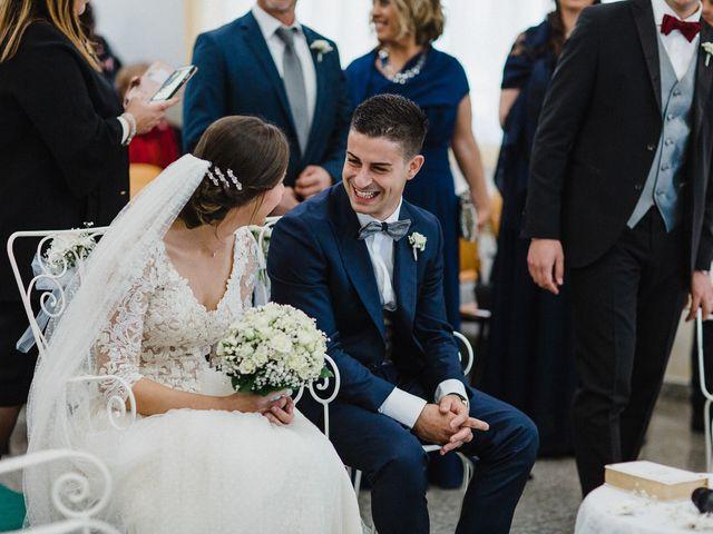 Il matrimonio di Manuel e Antonella a Alberobello, Bari 39