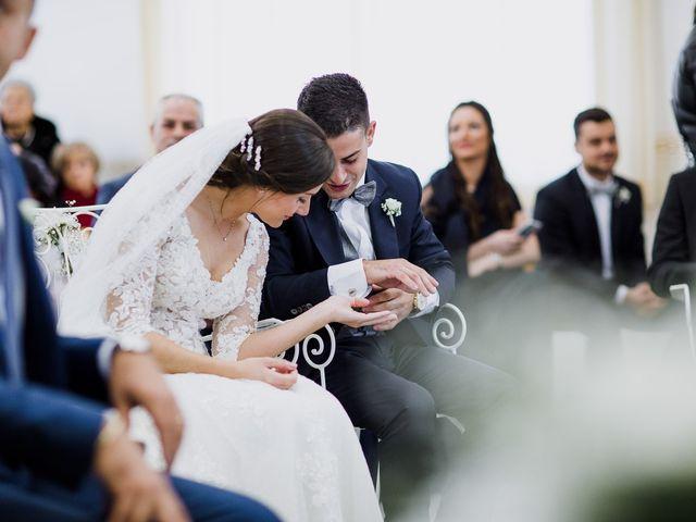 Il matrimonio di Manuel e Antonella a Alberobello, Bari 40