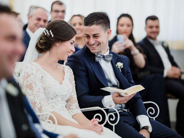 Il matrimonio di Manuel e Antonella a Alberobello, Bari 42