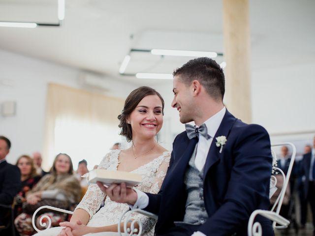 Il matrimonio di Manuel e Antonella a Alberobello, Bari 43