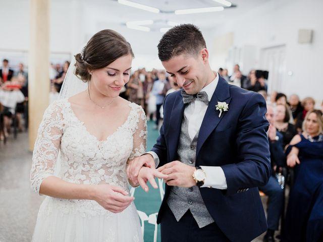 Il matrimonio di Manuel e Antonella a Alberobello, Bari 45