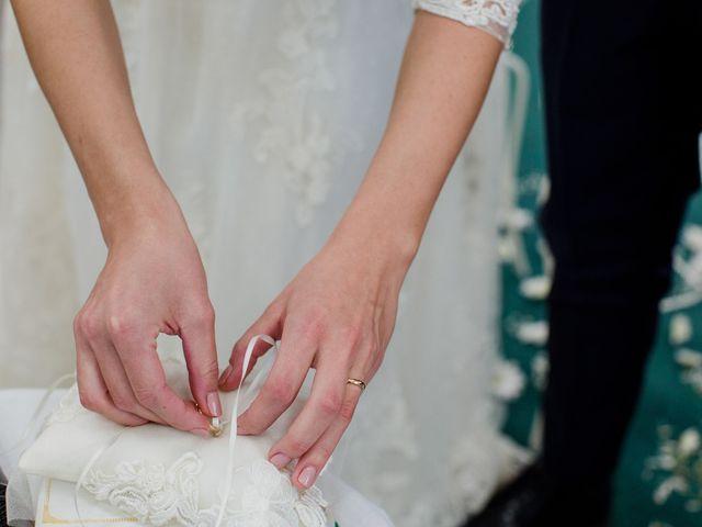 Il matrimonio di Manuel e Antonella a Alberobello, Bari 46
