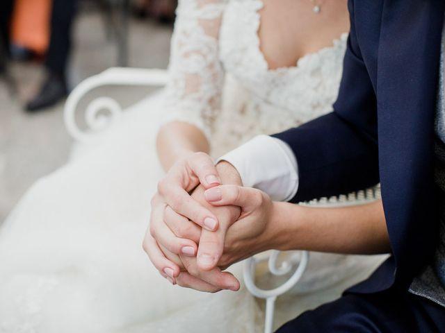 Il matrimonio di Manuel e Antonella a Alberobello, Bari 49