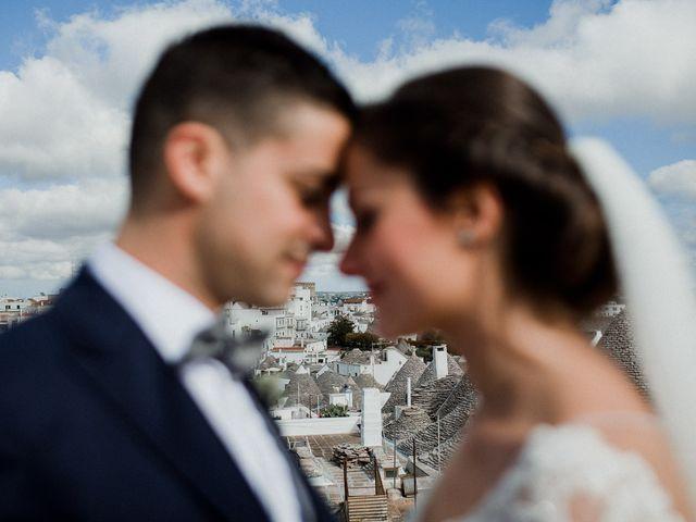 Il matrimonio di Manuel e Antonella a Alberobello, Bari 59