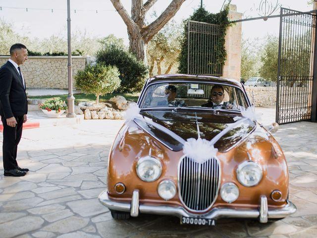 Il matrimonio di Manuel e Antonella a Alberobello, Bari 68