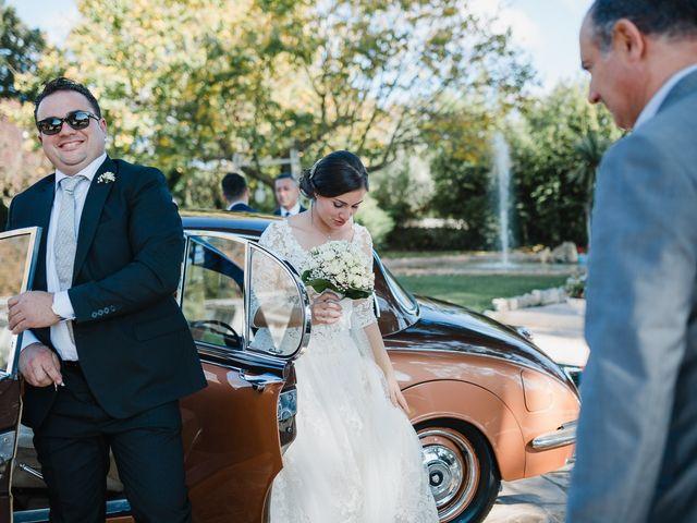 Il matrimonio di Manuel e Antonella a Alberobello, Bari 69
