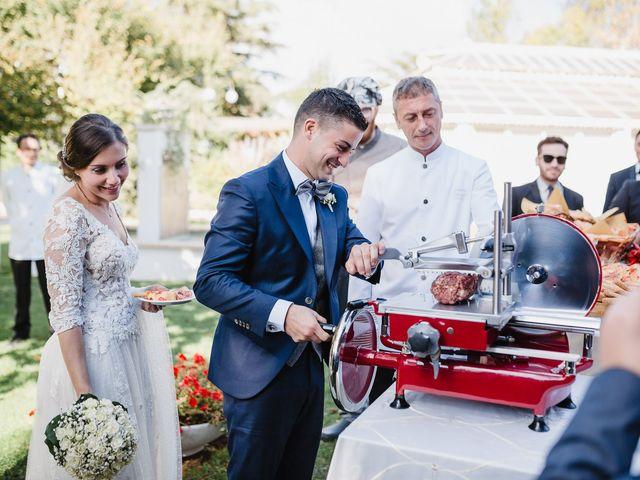 Il matrimonio di Manuel e Antonella a Alberobello, Bari 71