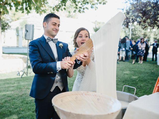 Il matrimonio di Manuel e Antonella a Alberobello, Bari 72
