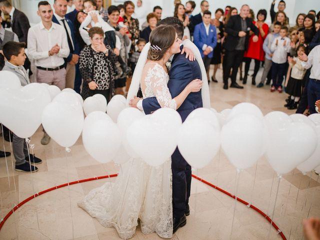 Il matrimonio di Manuel e Antonella a Alberobello, Bari 78