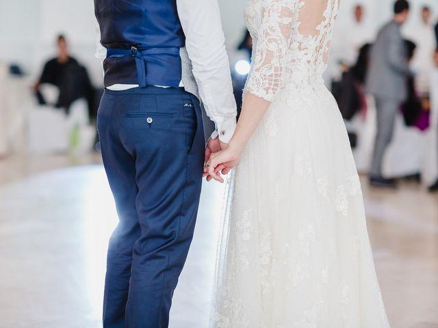 Il matrimonio di Manuel e Antonella a Alberobello, Bari 86