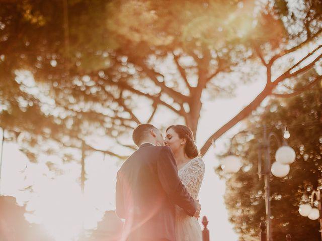 Il matrimonio di Manuel e Antonella a Alberobello, Bari 90