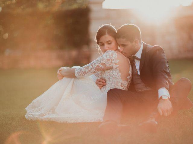 Il matrimonio di Manuel e Antonella a Alberobello, Bari 96