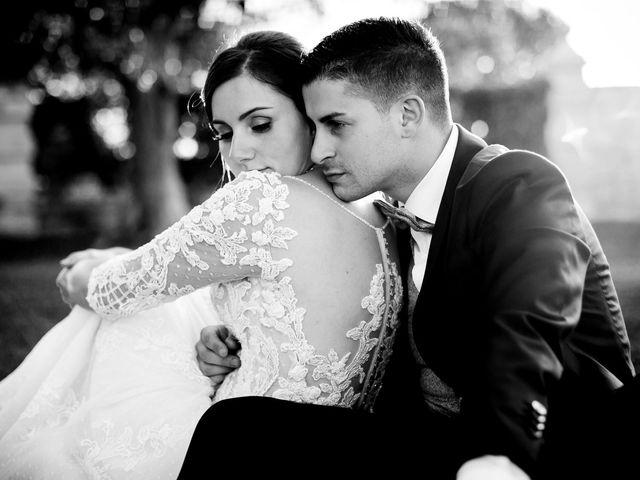 Il matrimonio di Manuel e Antonella a Alberobello, Bari 97