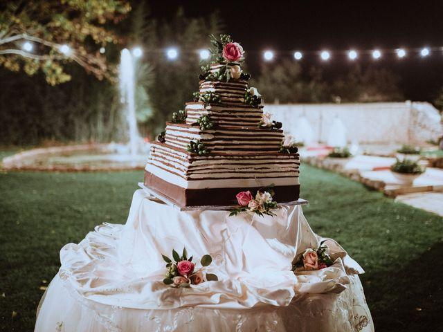 Il matrimonio di Manuel e Antonella a Alberobello, Bari 105