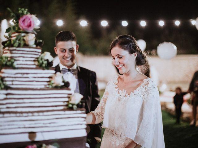 Il matrimonio di Manuel e Antonella a Alberobello, Bari 108