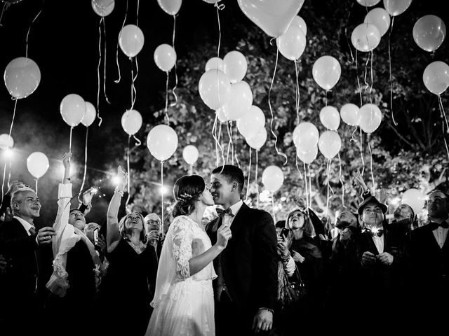 Il matrimonio di Manuel e Antonella a Alberobello, Bari 109