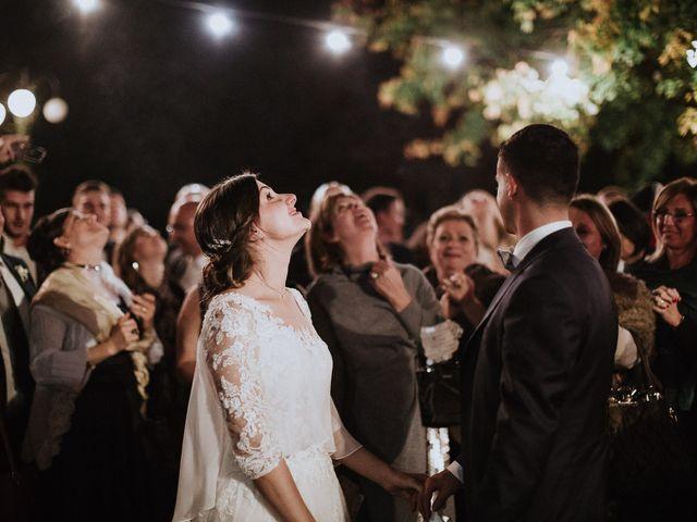 Il matrimonio di Manuel e Antonella a Alberobello, Bari 110