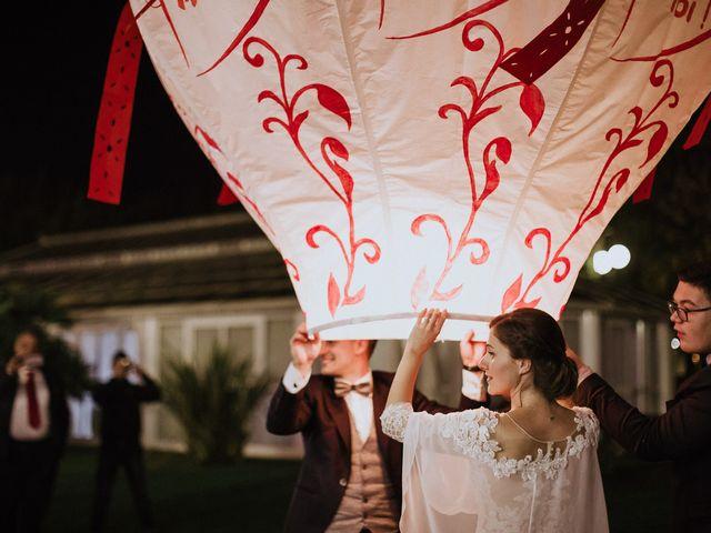 Il matrimonio di Manuel e Antonella a Alberobello, Bari 113