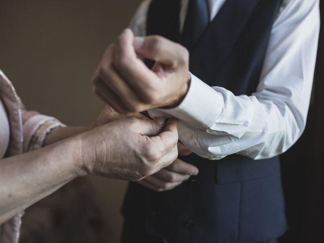 Il matrimonio di Benedetto e Valentina a Cassino, Frosinone 9