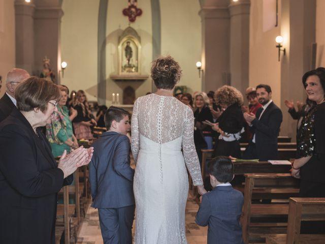 Il matrimonio di Benedetto e Valentina a Cassino, Frosinone 15