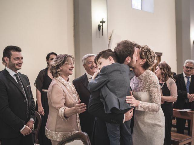 Il matrimonio di Benedetto e Valentina a Cassino, Frosinone 16