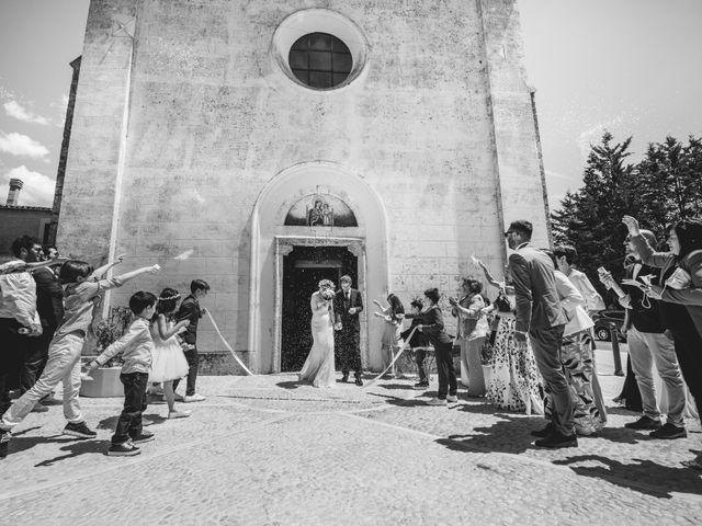 Il matrimonio di Benedetto e Valentina a Cassino, Frosinone 20