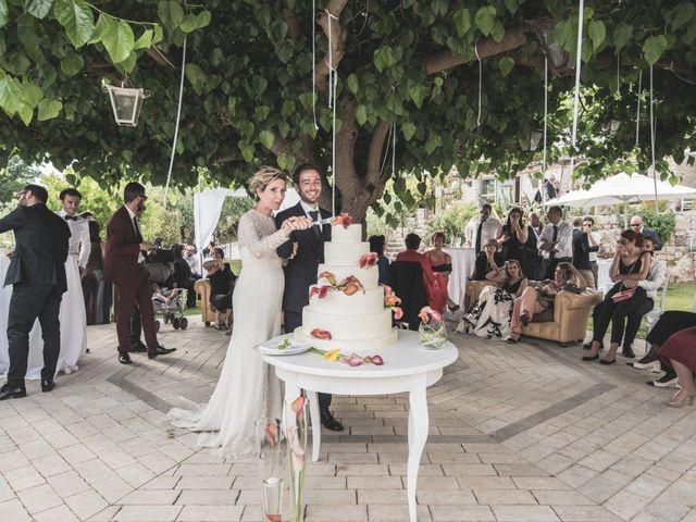 Il matrimonio di Benedetto e Valentina a Cassino, Frosinone 26