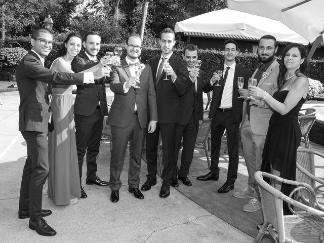Il matrimonio di David e Alessia a Lissone, Monza e Brianza 3